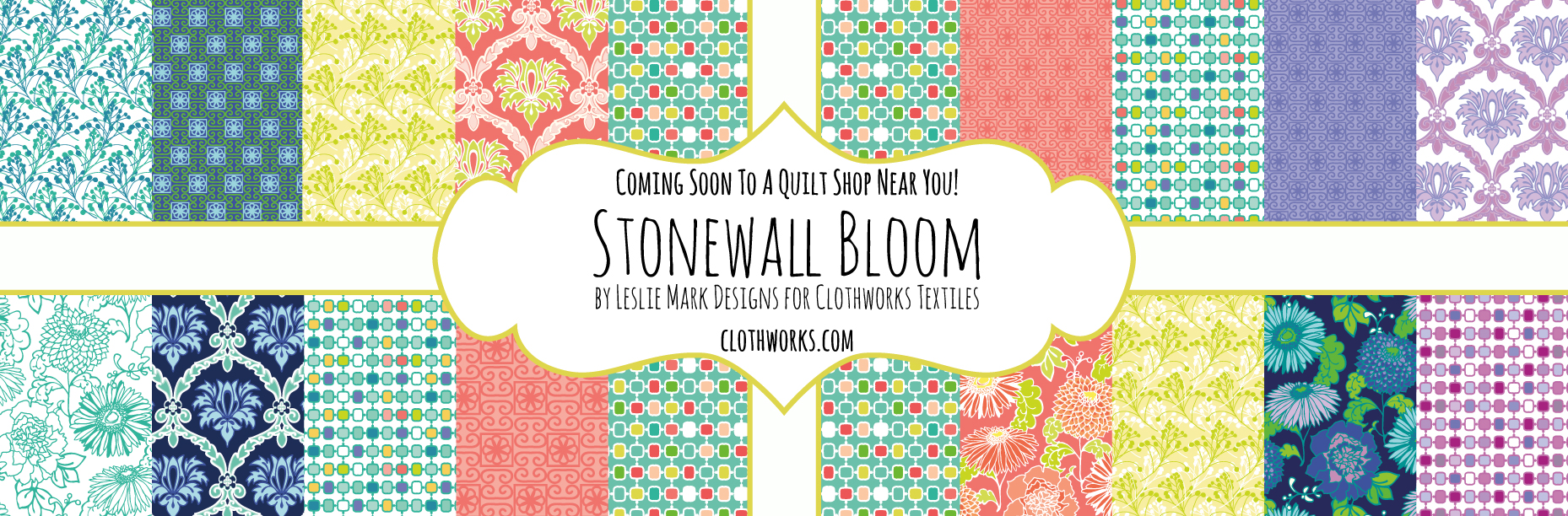 The Stonewall Bloom Collection