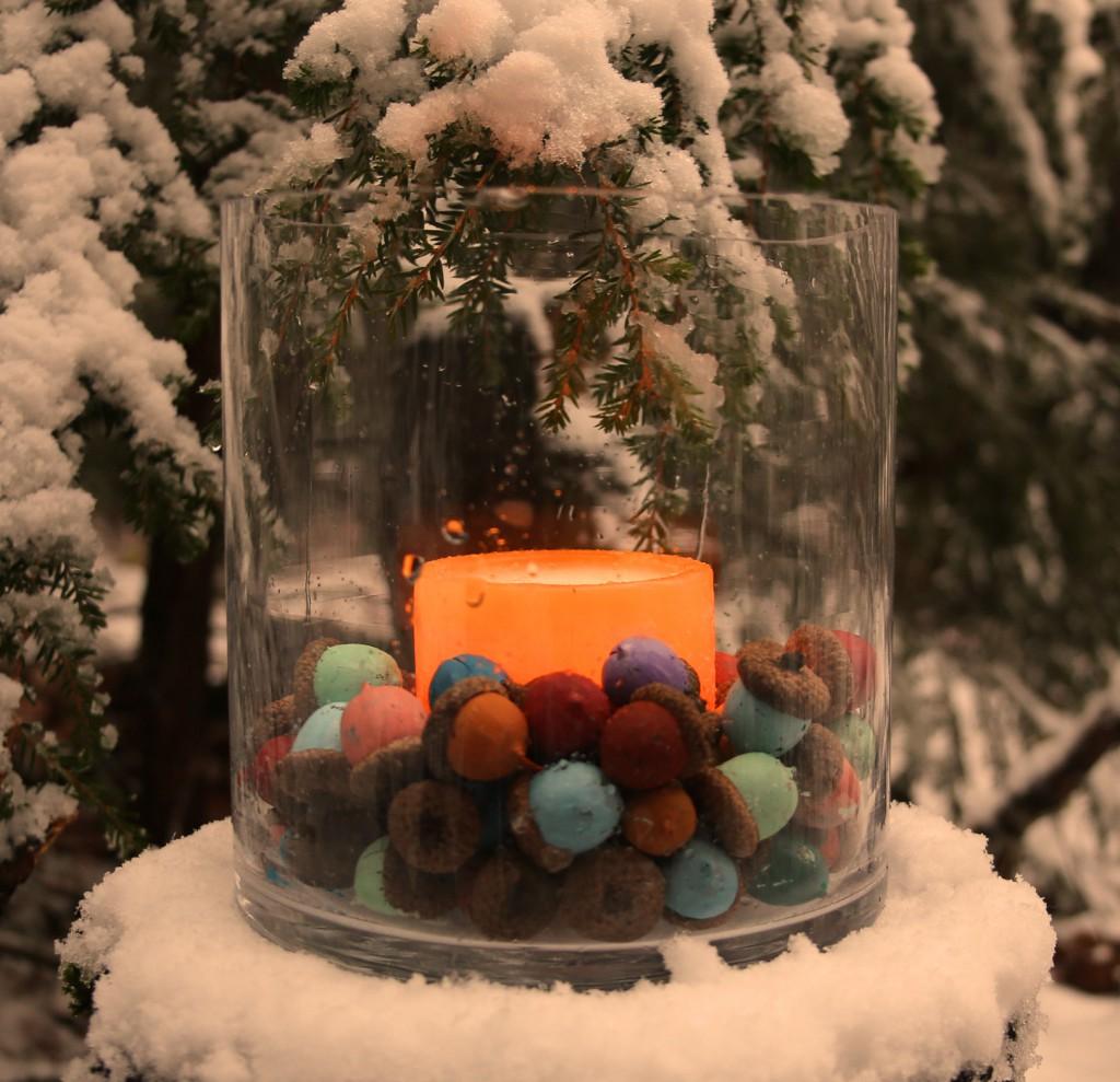 simple seasonal decorating 6