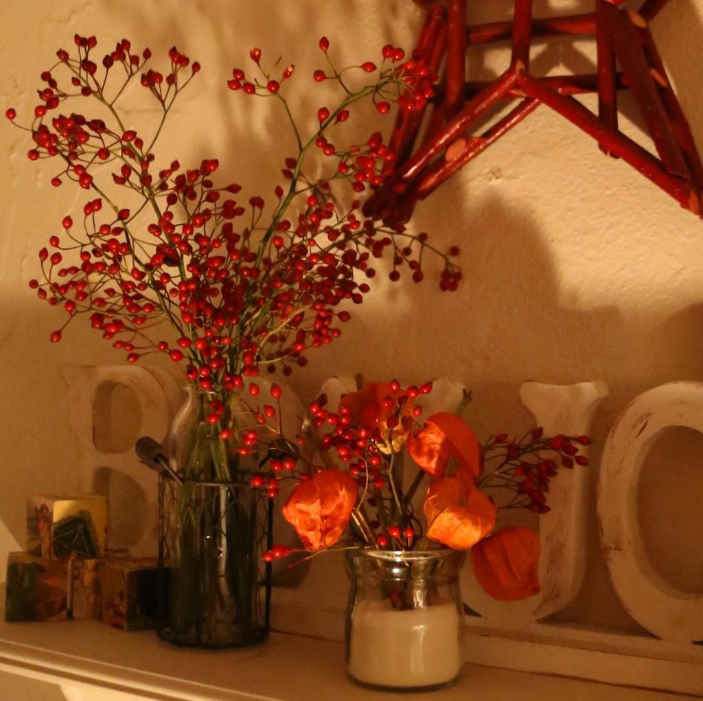 simple seasonal decorating 5