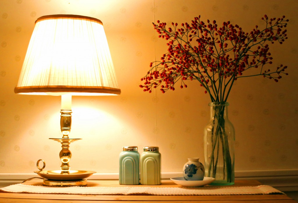 simple seasonal decorating 2