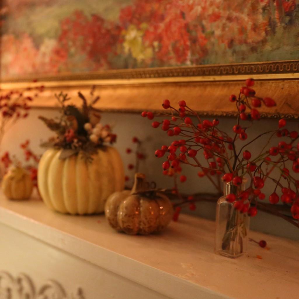 simple seasonal decorating 1