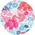 Learn to sew with Kate Spain Floral Rhapsody